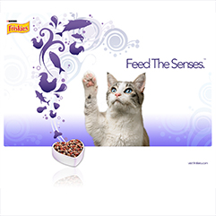 Friskies - Commercial Demo